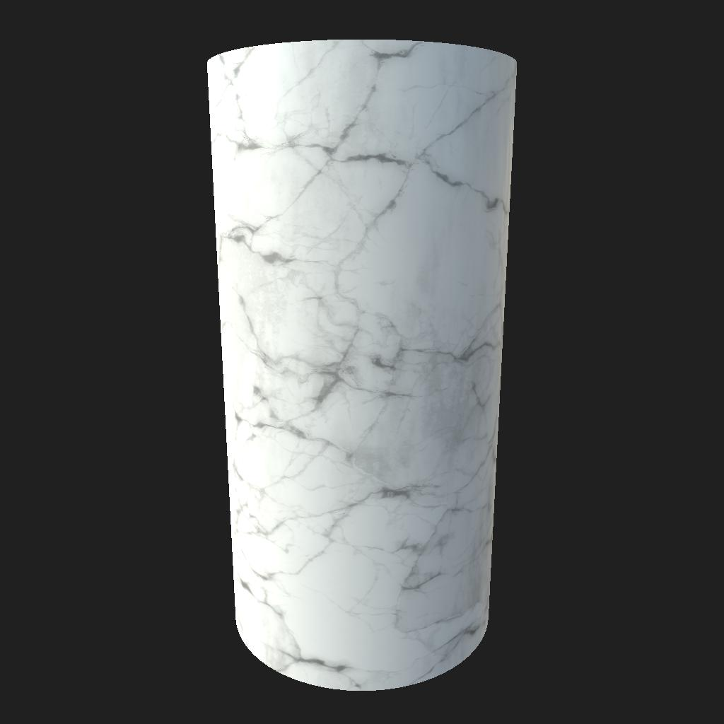 Marble_White_preview_cyl