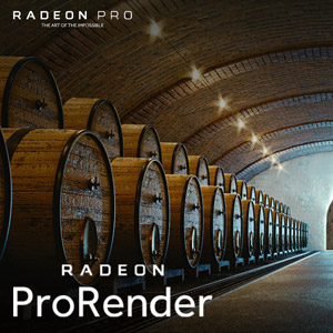 Radeon ProRenderer™  Plugin for Blender