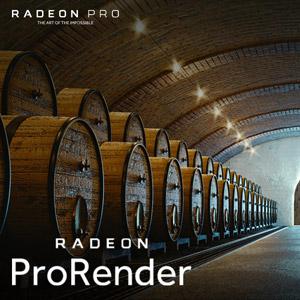 Radeon ProRenderer™  Plugin for Blender