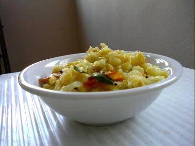 Gobi Curry