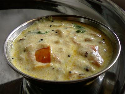 Tomato Perugu Pachadi ~ Tomato Yogurt Chutney