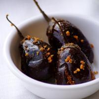 Gutti Vankaya Koora Podi Recipe - Andhra Style Stuffed Brinjal with Curry Powder