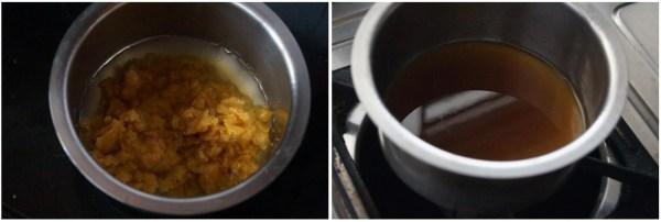 paal kohukattai recipe with jaggery syrup, vinayaka chavithi recipes
