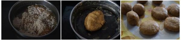 wheat kudumulu step by step recipe