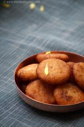 rava appalu recipe, how to prepare rava appalu recipe