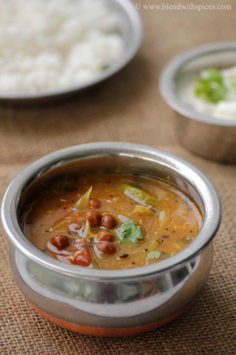 senagala pulusu recipe, andhra pulusu recipes, indian recipes, kala chana recipes