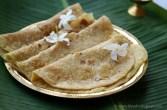 puran poli recipe, how to make bobbatlu, holige recipe, obbattu recipe