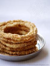 how to make sakinalu recipe, sakinalu recipe video