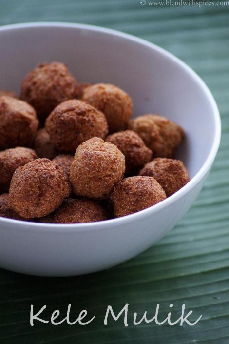 how to make banana modak, south indian modak recipe