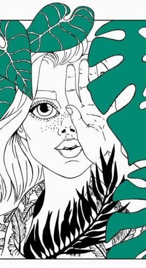 Talentos: Cecilia Scotti- Iustradora y Diseñadora