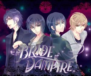 The bride of vampire
