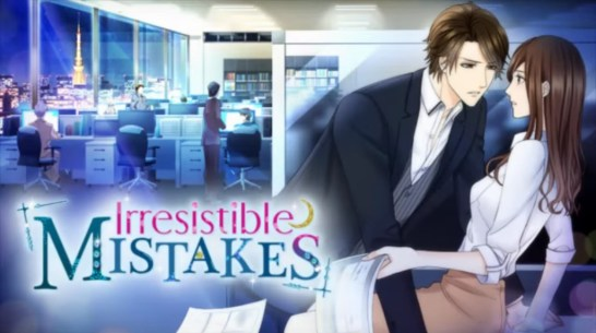 Irresistible_Mistakes