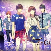 Mystery, Suspense and Zombies?!- 7'Scarlet Otome Game Review (Part 1)