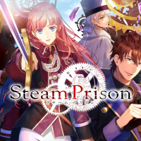 Steam Prison Review - A Deep and  Immersive Steampunk Romance