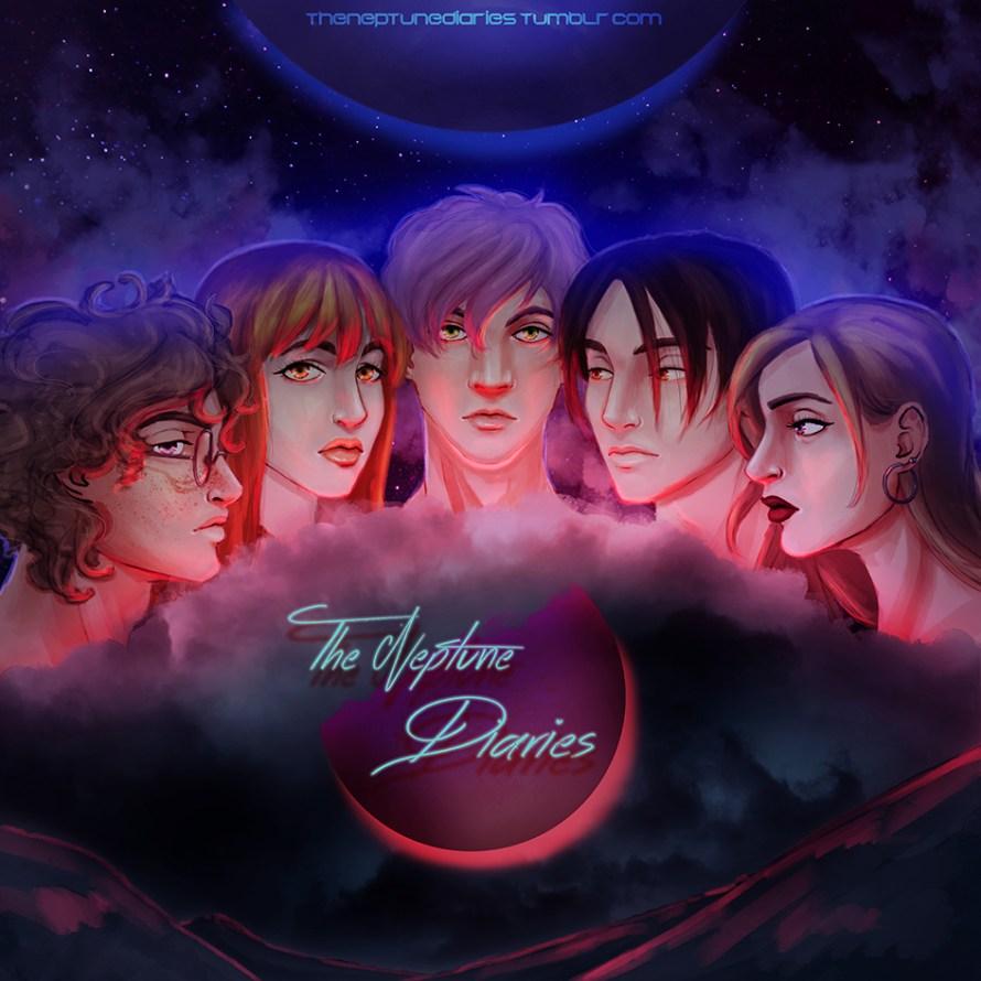 The Neptune Diaries