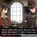 Code Realize Lupin v Sholmes