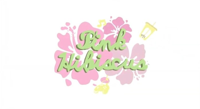 Pink Hibiscus .jpg