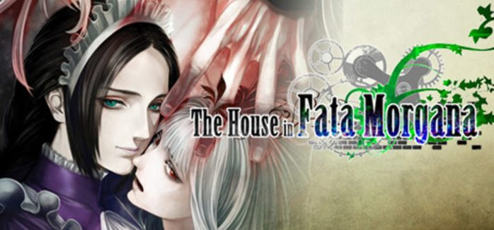 House in Fata Morgana