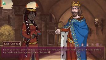 Chronotopia Game 1