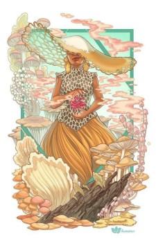 Lauren Brown Art 2