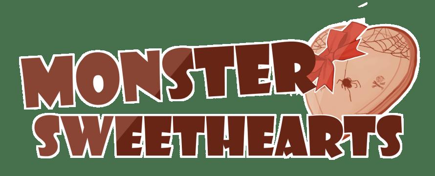 Monster Sweethearts