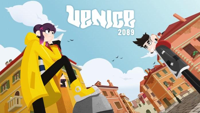 Venice 2089