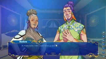 Ocean Pearls Demo Review Blerdy Otome 3