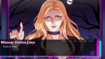 Night of the Lesbian Vampires 1