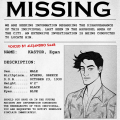 Call Me Under Missing