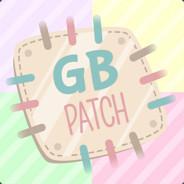 GB Patch Logo
