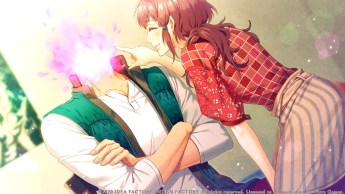 Cafe Enchante Review Canus Blerdy Otome