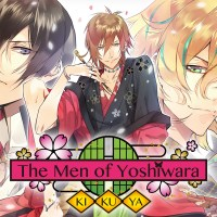 Men of Yoshiwara Kikuya Otome Review - Finding Love in the Red Light District
