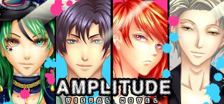 Amplitude Visual Novel