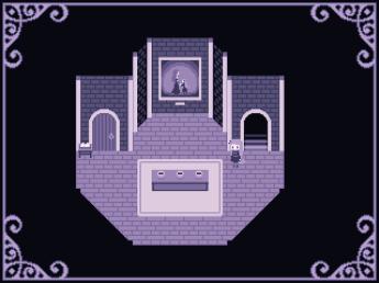Lavender Clockwork Prince