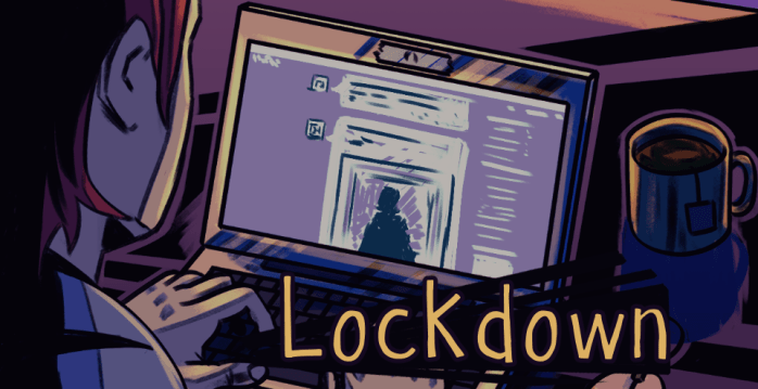 Lockdown Visual Novel