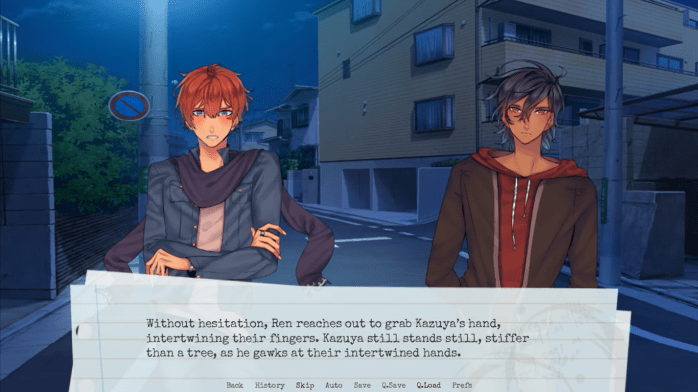 Project Perfectly Normal Boys Love Game Review
