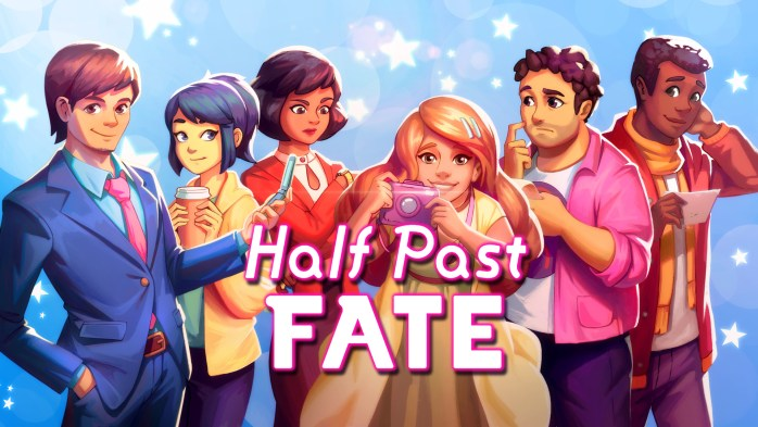 Half Past Fate Nintendo Switch