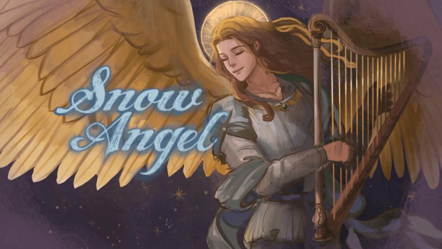 Snow Angel Galen Games