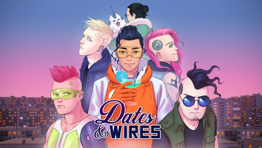 Dates and Wires