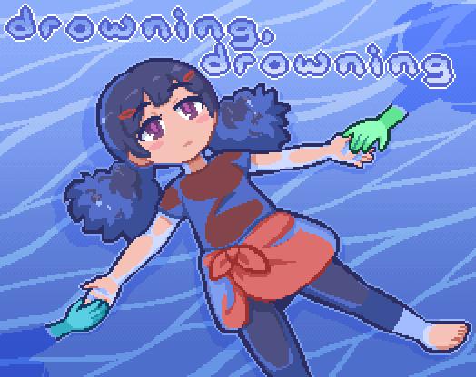 Drowning, Drowning
