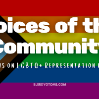 Voices of the Community - Game Devs on LGBTQ+ Representation in Games