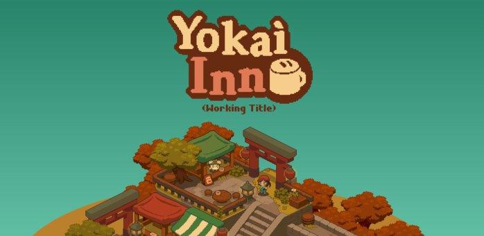 Yokai Inn Game