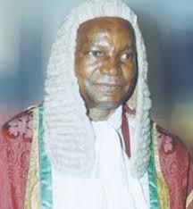 ABDULLAHI, Hon. Justice Umaru Faruk