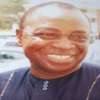 ABUMERE, Dr. Oamen Eronmonsele