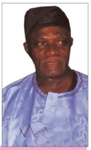 ADELEKUN, Adedoyin Oluwasesan