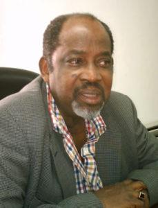 ADENIYI-WILLIAMS, Chief Olufemi