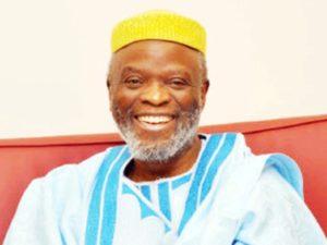 ADEYEYE, Dr. Adekunle Olusola
