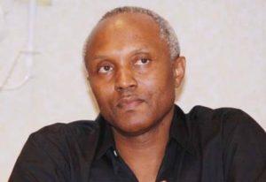 ADIONE-EGOM, Ashikiwe Peter Alexander