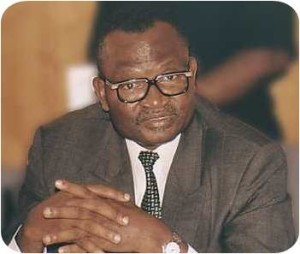 AGABI, Hon. (Justice) Kanu Godwin