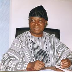 AGAGU, Dr. Olusegun Kokumo